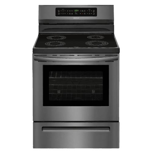 People Everywhere Are Making The Switch To Frigidaire Induction.